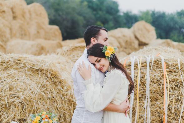 Юрий и Юлия - фото №11