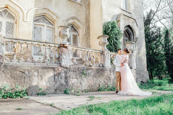 Анна и Дмитрий - фото №6