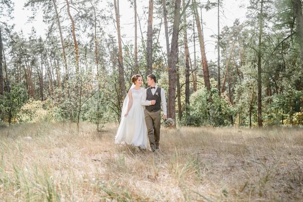 Юлия и Макс - фото №4