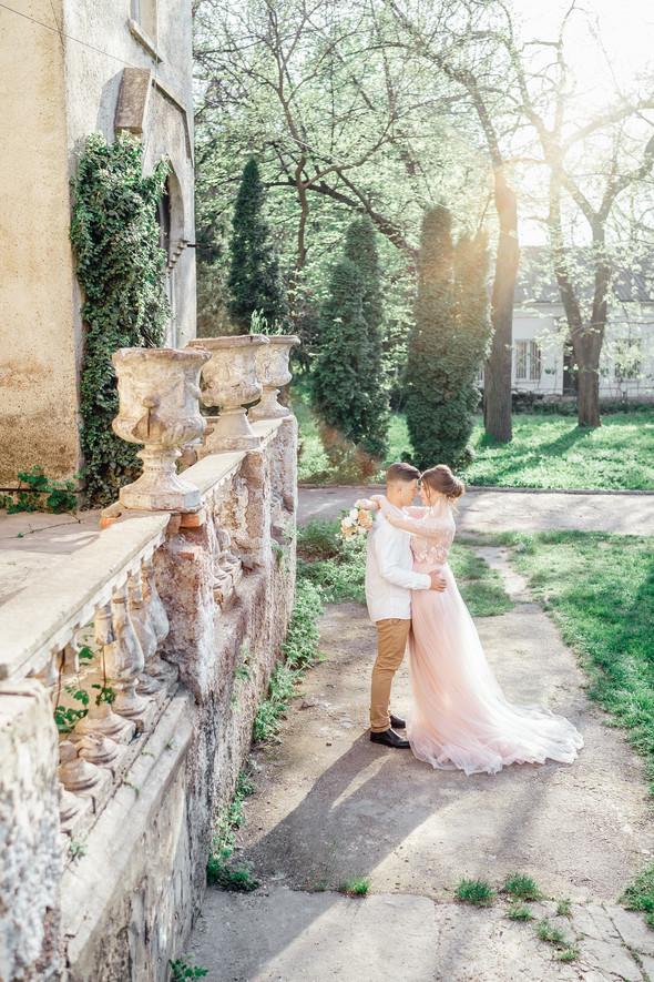 Анна и Дмитрий - фото №1