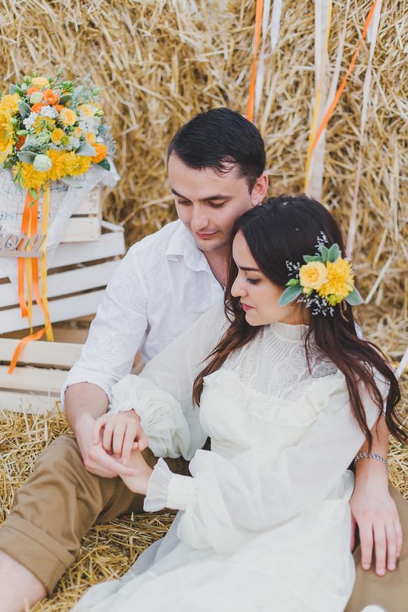 Юрий и Юлия - фото №4