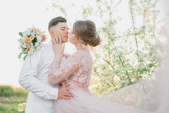Анна и Дмитрий - фото №22