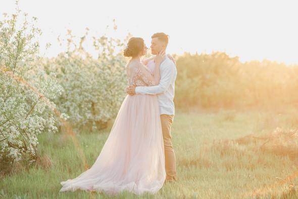 Анна и Дмитрий - фото №23