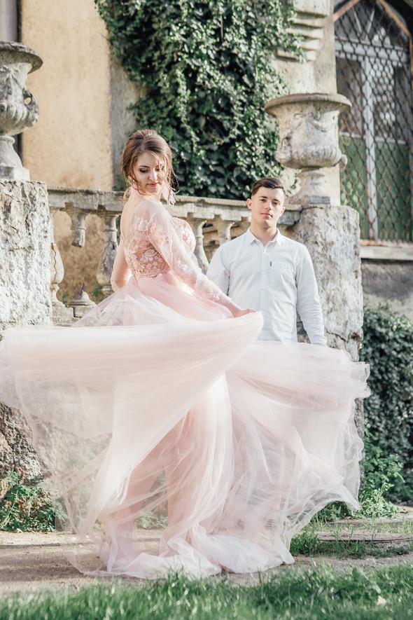 Анна и Дмитрий - фото №10
