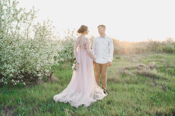 Анна и Дмитрий - фото №20