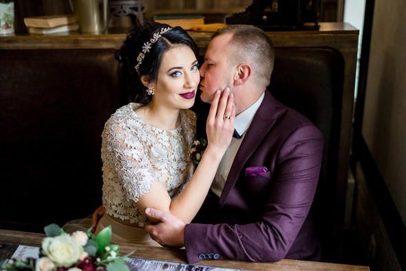 Иван и Юлия - фото №11