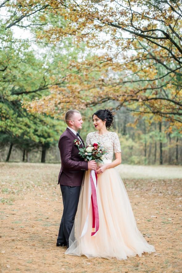 Иван и Юлия - фото №4