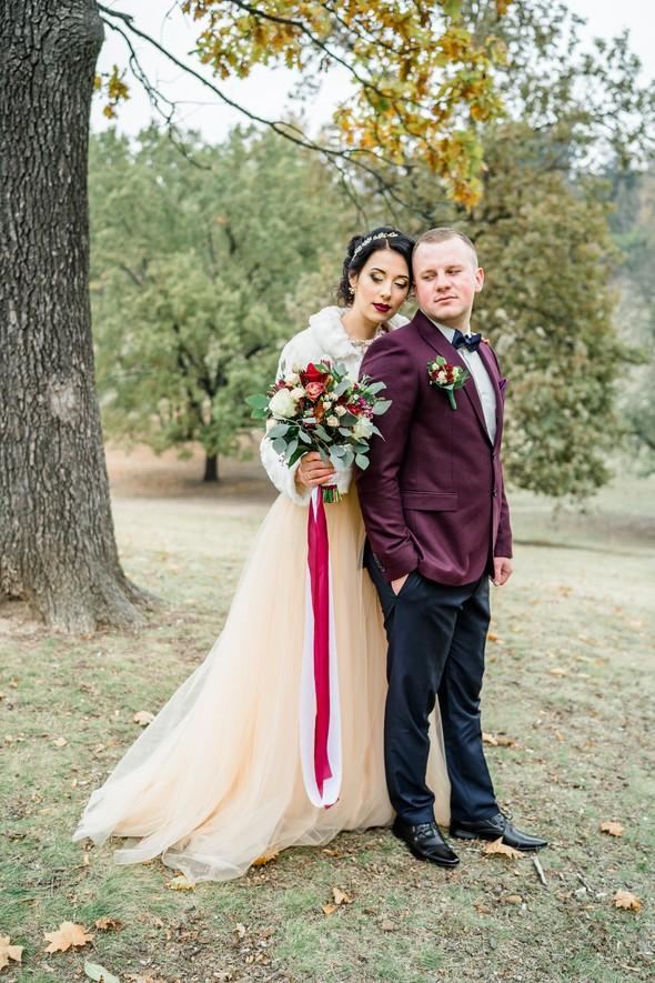 Иван и Юлия - фото №18