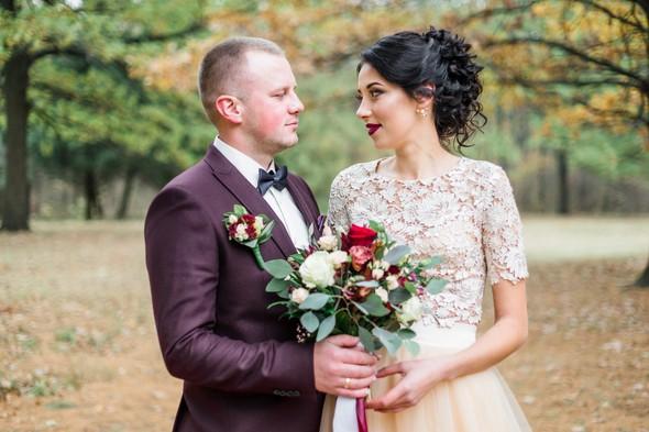 Иван и Юлия - фото №5
