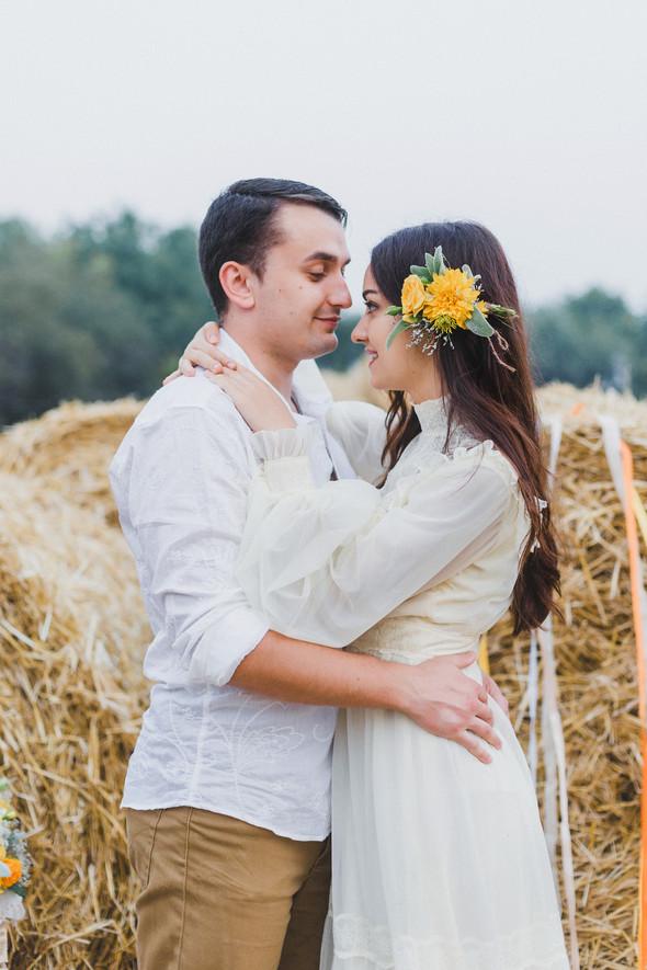 Юрий и Юлия - фото №20