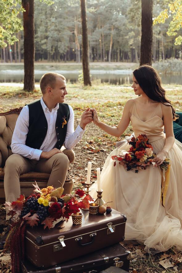 Юля и Егор  - фото №6