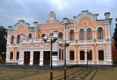 Городской ЗАГС Прилуки - фото 2