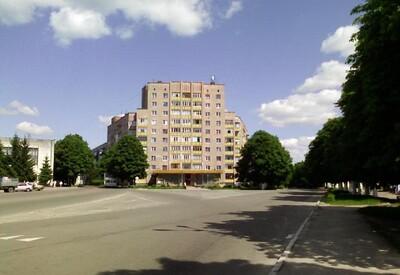 Зал торжественных событий Фастова - фото 2