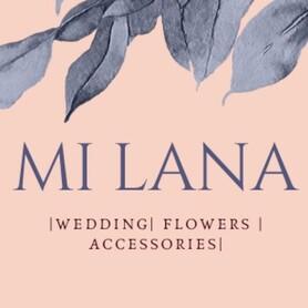 MiLana Wedding