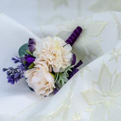 MiLana Wedding - свадебные аксессуары в Киеве - фото 4