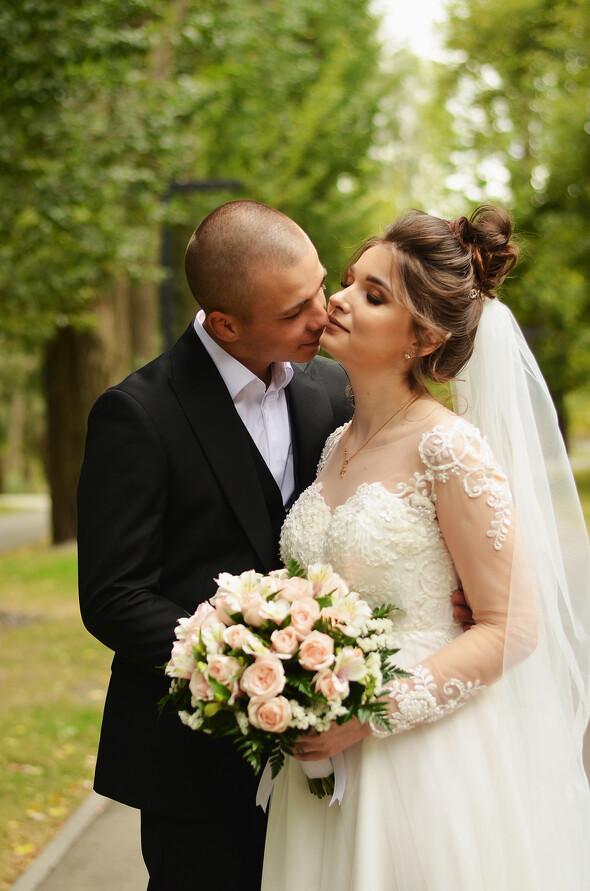Свадьба Евгения+Ирина  - фото №3