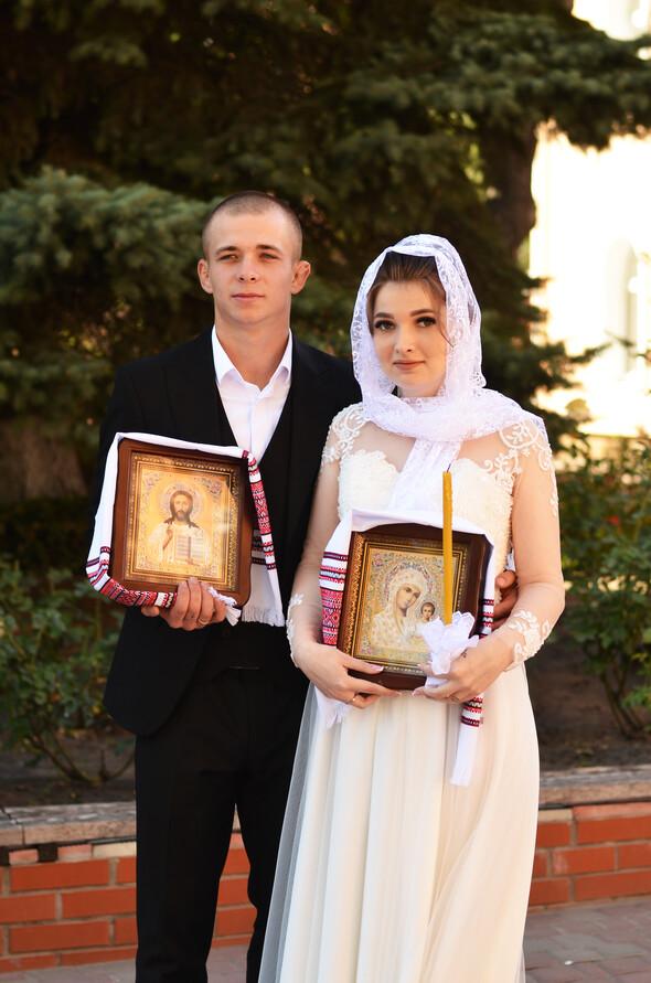 Свадьба Евгения+Ирина  - фото №10