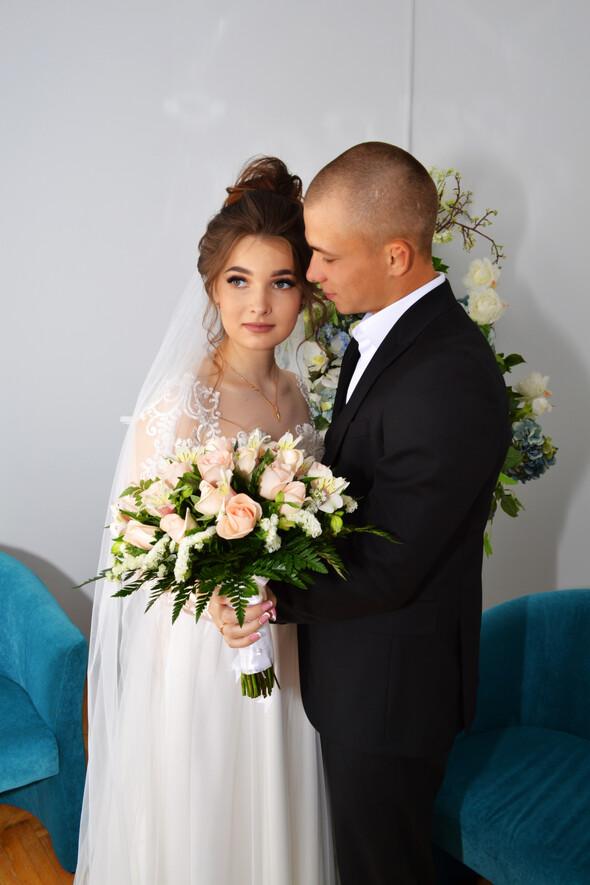 Свадьба Евгения+Ирина  - фото №16