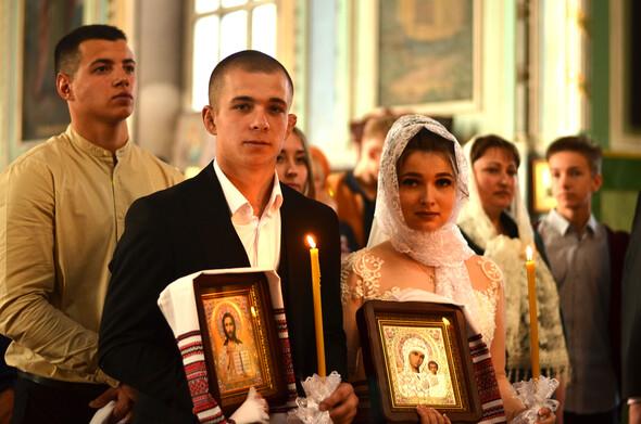 Свадьба Евгения+Ирина  - фото №11