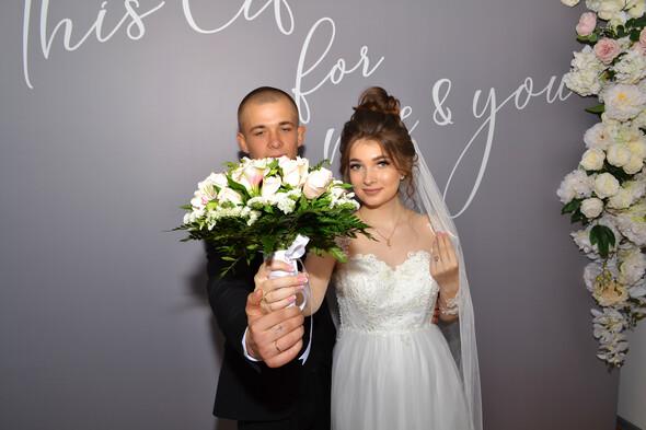 Свадьба Евгения+Ирина  - фото №13