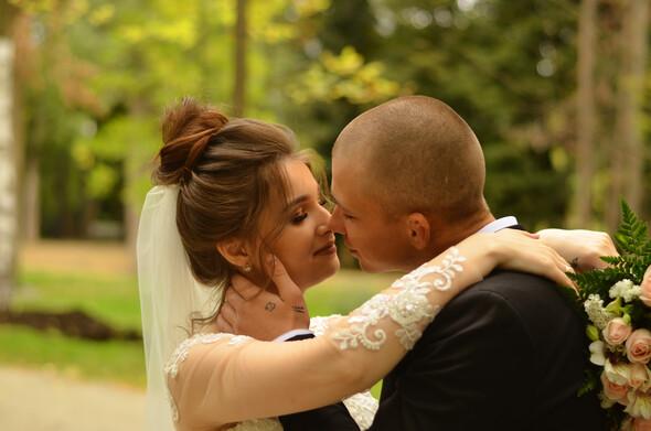 Свадьба Евгения+Ирина  - фото №1