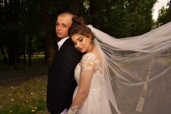 Свадьба Евгения+Ирина  - фото №8