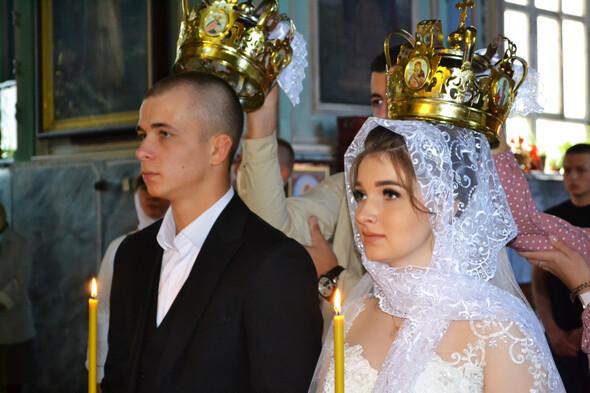 Свадьба Евгения+Ирина  - фото №12
