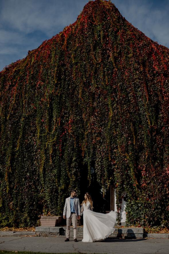Ivan & Kate - фото №60