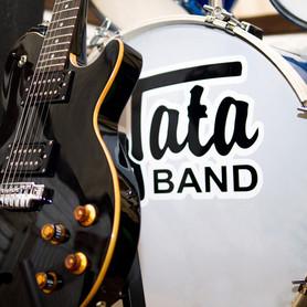 Tata & Band - портфолио 5