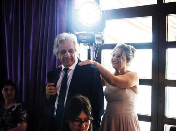 Brazilian-Ukrainian wedding - фото №63