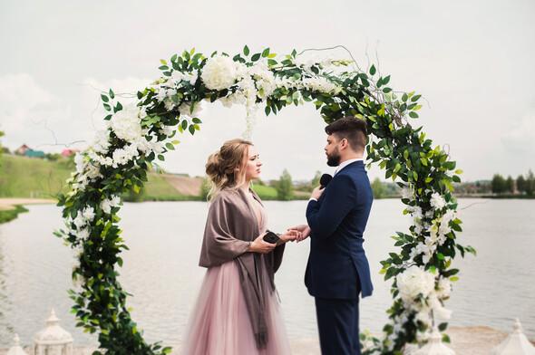 Brazilian-Ukrainian wedding - фото №38