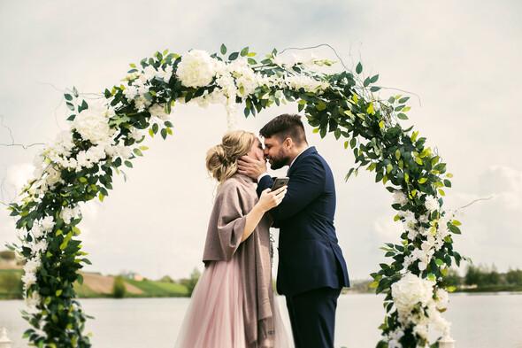 Brazilian-Ukrainian wedding - фото №42