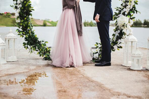 Brazilian-Ukrainian wedding - фото №41