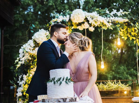 Brazilian-Ukrainian wedding - фото №53