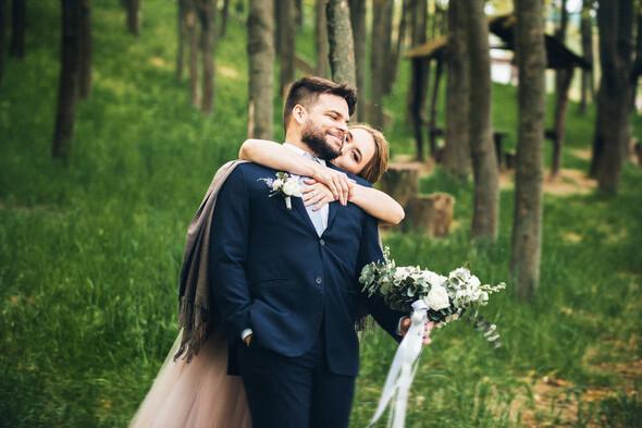 Brazilian-Ukrainian wedding - фото №25