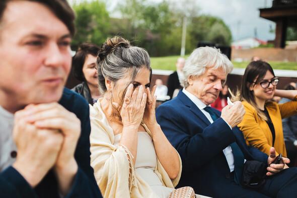 Brazilian-Ukrainian wedding - фото №39