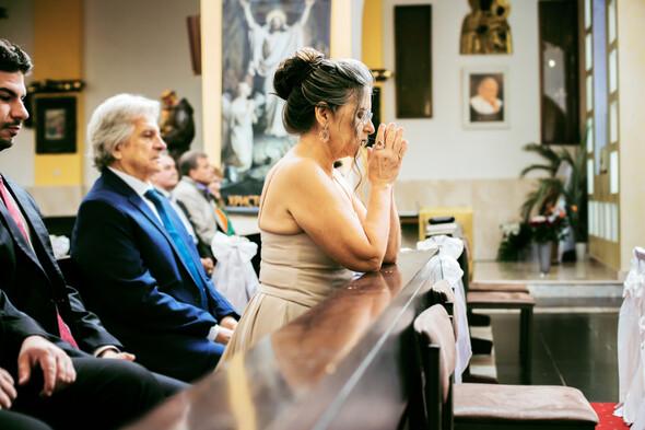 Brazilian-Ukrainian wedding - фото №30