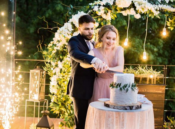 Brazilian-Ukrainian wedding - фото №51