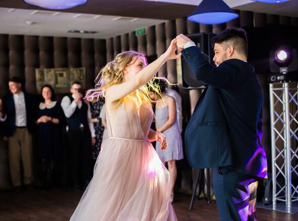 Brazilian-Ukrainian wedding - фото №66