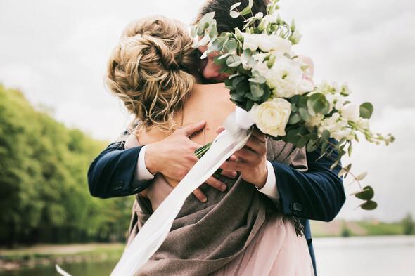 Brazilian-Ukrainian wedding - фото №18