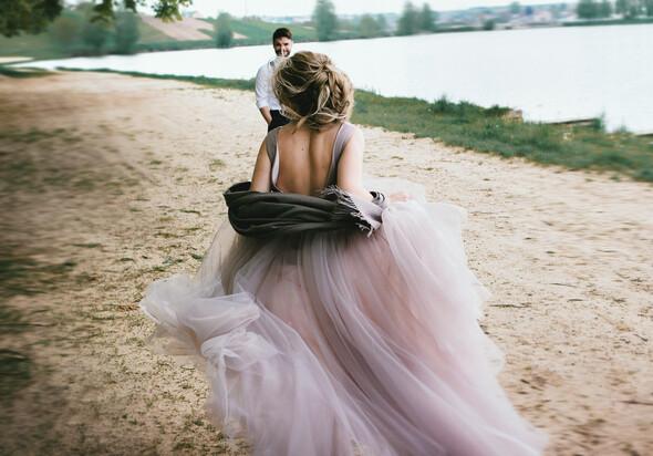 Brazilian-Ukrainian wedding - фото №3