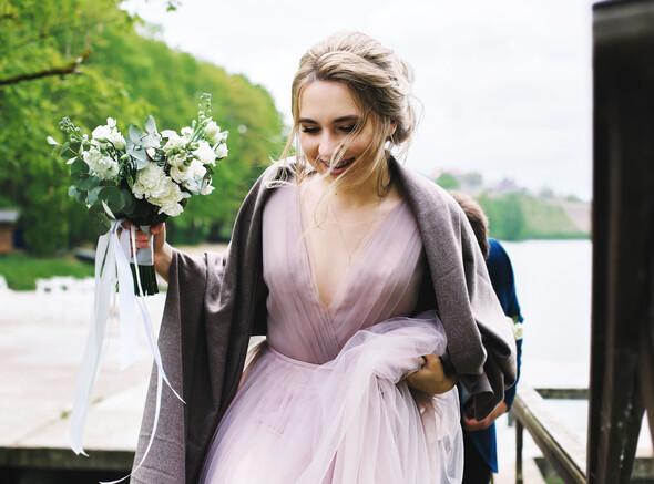 Brazilian-Ukrainian wedding - фото №20