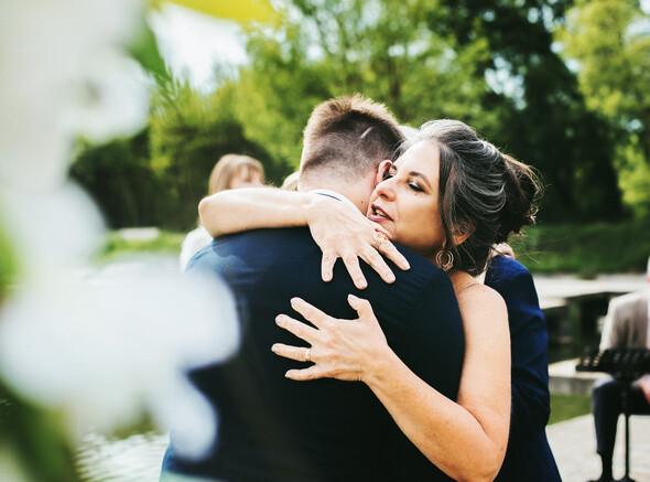 Brazilian-Ukrainian wedding - фото №44