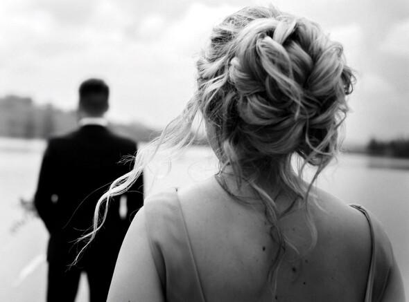 Brazilian-Ukrainian wedding - фото №14