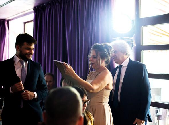 Brazilian-Ukrainian wedding - фото №61