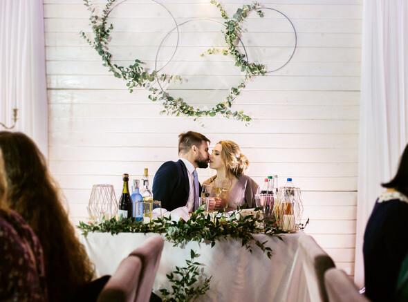 Brazilian-Ukrainian wedding - фото №57
