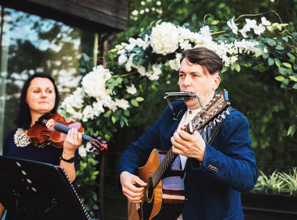 Brazilian-Ukrainian wedding - фото №69