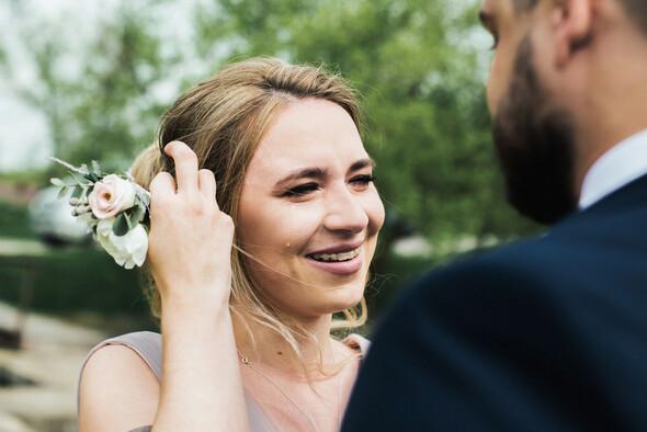 Brazilian-Ukrainian wedding - фото №17