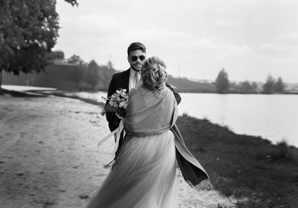 Brazilian-Ukrainian wedding - фото №26