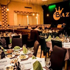 РК Базис - ресторан в Чернигове - портфолио 6